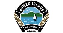 Bowen Island Brewery